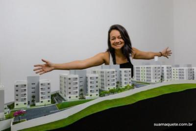 Residencial Parque dos Manacás
