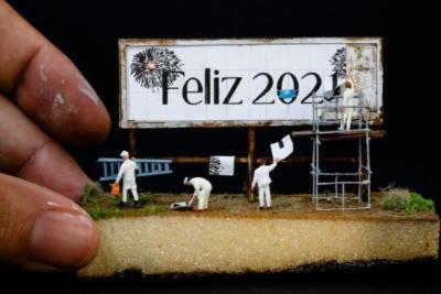 Feliz 2021